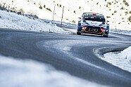 Tag 2 - WRC 2017, Rallye Monte Carlo, Monte Carlo, Bild: Sutton