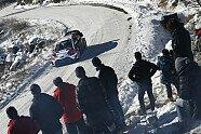 Tag 2 - WRC 2017, Rallye Monte Carlo, Monte Carlo, Bild: Toyota