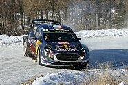 Tag 2 - WRC 2017, Rallye Monte Carlo, Monte Carlo, Bild: M-Sport