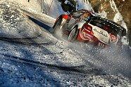 Tag 3 - WRC 2017, Rallye Monte Carlo, Monte Carlo, Bild: Citroen