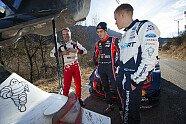 Tag 3 - WRC 2017, Rallye Monte Carlo, Monte Carlo, Bild: Hyundai