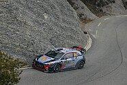 Tag 4 & Podium - WRC 2017, Rallye Monte Carlo, Monte-Carlo, Bild: Hyundai