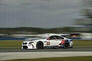 Das Rolex24 2017 - IMSA 2017, 24 Stunden von Daytona, Daytona Beach, Bild: BMW