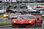 Das Rolex24 2017 - IMSA 2017, 24 Stunden von Daytona, Daytona Beach, Bild: Ferrari