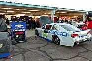Testfahrten: Las Vegas & Phoenix - NASCAR 2017, Testfahrten, Bild: NASCAR