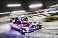 Vorbereitungen & Shakedown - WRC 2017, Rallye Schweden, Torsby, Bild: Toyota Gazoo Racing