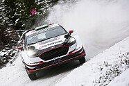 Vorbereitungen & Shakedown - WRC 2017, Rallye Schweden, Torsby, Bild: Red Bull
