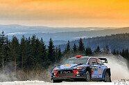 Tag 1 - WRC 2017, Rallye Schweden, Torsby, Bild: Sutton
