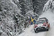 Tag 1 - WRC 2017, Rallye Schweden, Torsby, Bild: Toyota Gazoo Racing