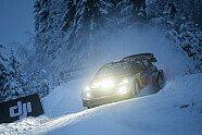 Tag 1 - WRC 2017, Rallye Schweden, Torsby, Bild: Red Bull