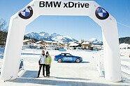 Spengler bei den Biathlon-Weltmeisterschaften - DTM 2017, Verschiedenes, Bild: BMW