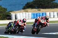 Die besten Bilder aus Phillip Island - Superbike WSBK 2017, Australien, Phillip Island, Bild: Ducati