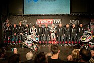Dynavolt Intact GP präsentiert sein Moto2-Team für 2017 - Moto2 2017, Präsentationen, Bild: Dynavolt Intact GP