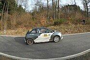 Testlauf - ADAC Rallye Cup 2017, Bild: RB Hahn