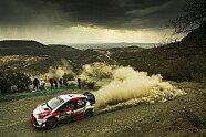 Shakedown & Vorbereitungen - WRC 2017, Rallye Mexiko, Leon-Guanajuato, Bild: Toyota
