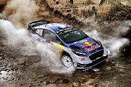 Shakedown & Vorbereitungen - WRC 2017, Rallye Mexiko, Leon-Guanajuato, Bild: Sutton