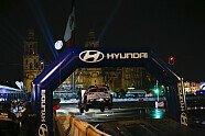 Tag 1 - WRC 2017, Rallye Mexiko, Leon-Guanajuato, Bild: Hyundai