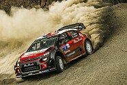 Shakedown & Vorbereitungen - WRC 2017, Rallye Mexiko, Leon-Guanajuato, Bild: Citroen
