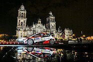 Tag 1 - WRC 2017, Rallye Mexiko, Leon-Guanajuato, Bild: Sutton