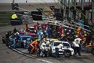 3. Lauf - NASCAR 2017, Kobalt 400, Las Vegas, Nevada, Bild: NASCAR