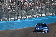 4. Lauf - NASCAR 2017, Camping World 500, Phoenix, Arizona, Bild: General Motors