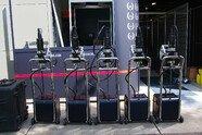 Vorbereitungen & Aufbau - Formel 1 2017, Australien GP, Melbourne, Bild: Sutton