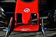 Technik - Formel 1 2017, Australien GP, Melbourne, Bild: Sutton