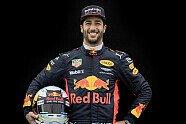 Fahrerportraits Saison 2017 - Formel 1 2017, Australien GP, Melbourne, Bild: Sutton