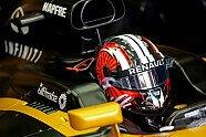 Samstag - Formel 1 2017, Australien GP, Melbourne, Bild: Renault
