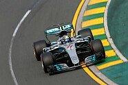 Samstag - Formel 1 2017, Australien GP, Melbourne, Bild: Mercedes-Benz