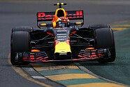 Samstag - Formel 1 2017, Australien GP, Melbourne, Bild: Red Bull