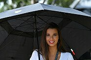 Girls - Formel 1 2017, Australien GP, Melbourne, Bild: Sutton