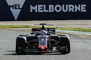 Rennen - Formel 1 2017, Australien GP, Melbourne, Bild: Sutton