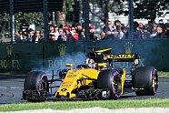 Rennen - Formel 1 2017, Australien GP, Melbourne, Bild: Renault