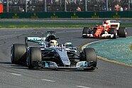 Rennen - Formel 1 2017, Australien GP, Melbourne, Bild: Mercedes-Benz