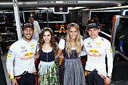 Girls - Formel 1 2017, Australien GP, Melbourne, Bild: Red Bull