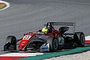 Hier testet Mick Schumacher für 2017 - Formel 3 EM 2017, Testfahrten, Bild: FIA F3 Europe