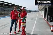 Hier testet Mick Schumacher für 2017 - Formel 3 EM 2017, Testfahrten, Bild: Pinti
