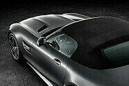 AMG GT Roadster und AMG GT C Roadster - Auto 2017, Verschiedenes, Bild: Daimler