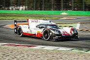 WEC-Prolog 2017 in Monza - WEC 2017, Testfahrten, Bild: Adrenal Media