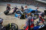 6. Lauf - NASCAR 2017, STP 500, Martinsville, Virginia, Bild: General Motors