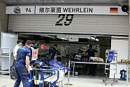 Donnerstag - Formel 1 2017, China GP, Shanghai, Bild: Sutton
