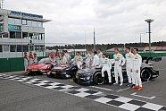 Testfahrten in Hockenheim - DTM 2017, Testfahrten, Bild: Speedpictures