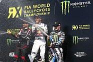 WRX-Saisonauftakt in Barcelona - Rallye 2017, Bild: World RX