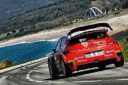 Tag 1 - WRC 2017, Rallye Frankreich, Bastia, Bild: Sutton