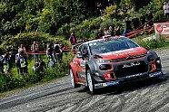Tag 1 - WRC 2017, Rallye Frankreich, Bastia, Bild: Citroen
