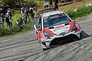 Tag 1 - WRC 2017, Rallye Frankreich, Bastia, Bild: Toyota