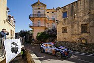 Tag 2 - WRC 2017, Rallye Frankreich, Bastia, Bild: Hyundai