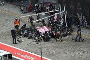 Rennen - Formel 1 2017, China GP, Shanghai, Bild: Sutton