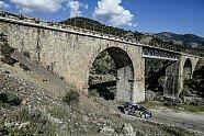 Tag 2 - WRC 2017, Rallye Frankreich, Bastia, Bild: Sutton